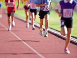 Athletics Carnival Track Events